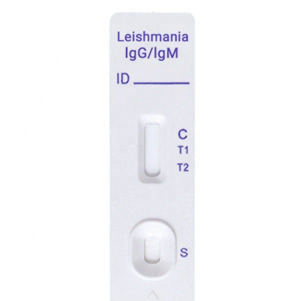 Leptospirosis Blood Screening Test Kit